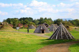 【青森景點】青森三內丸山遺跡!日本最大繩文時代聚落