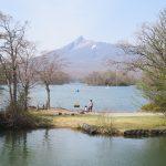 新日本3景!函館大沼國定公園:眺望駒ヶ岳散步、品嚐哈密瓜冰淇淋