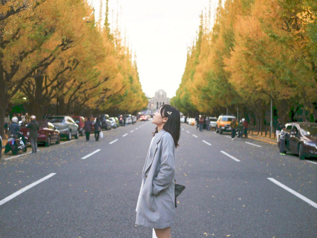 2018秋季必訪金黃色的絨毯!東京都內銀杏私藏景點9選