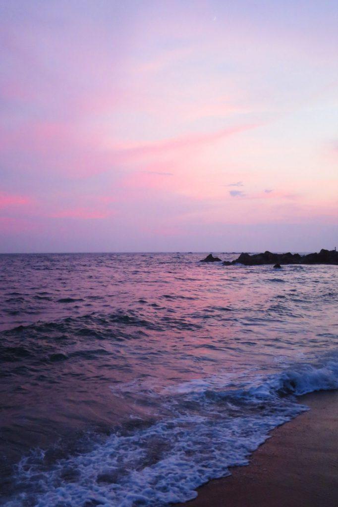 【隨時更新】2018秋季日劇「無法成為野獸的我們」拍攝地大揭密! 一色海岸 相模灣場景