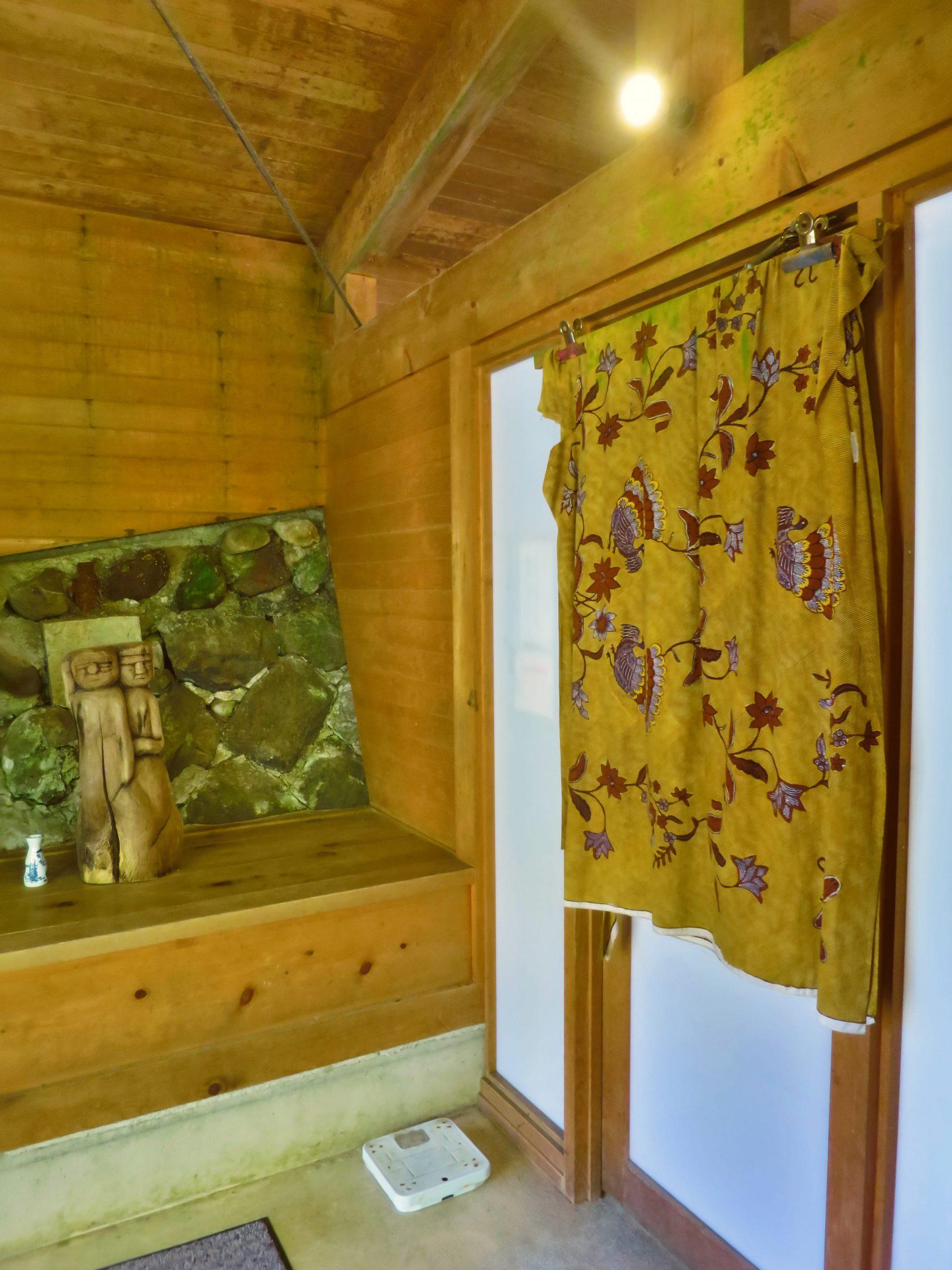 電影羅馬浴場拍攝地!栃木那須秘湯「北溫泉」秋季紅葉