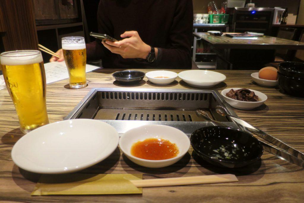東京本單點A5黑毛和牛燒肉推薦!焼肉ジャンボ 本郷店(Jumbo Hongo)