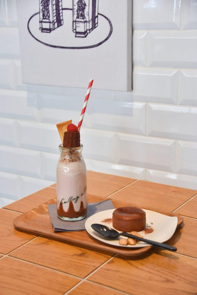 巧克力職人專門店代官山HI-CACAO