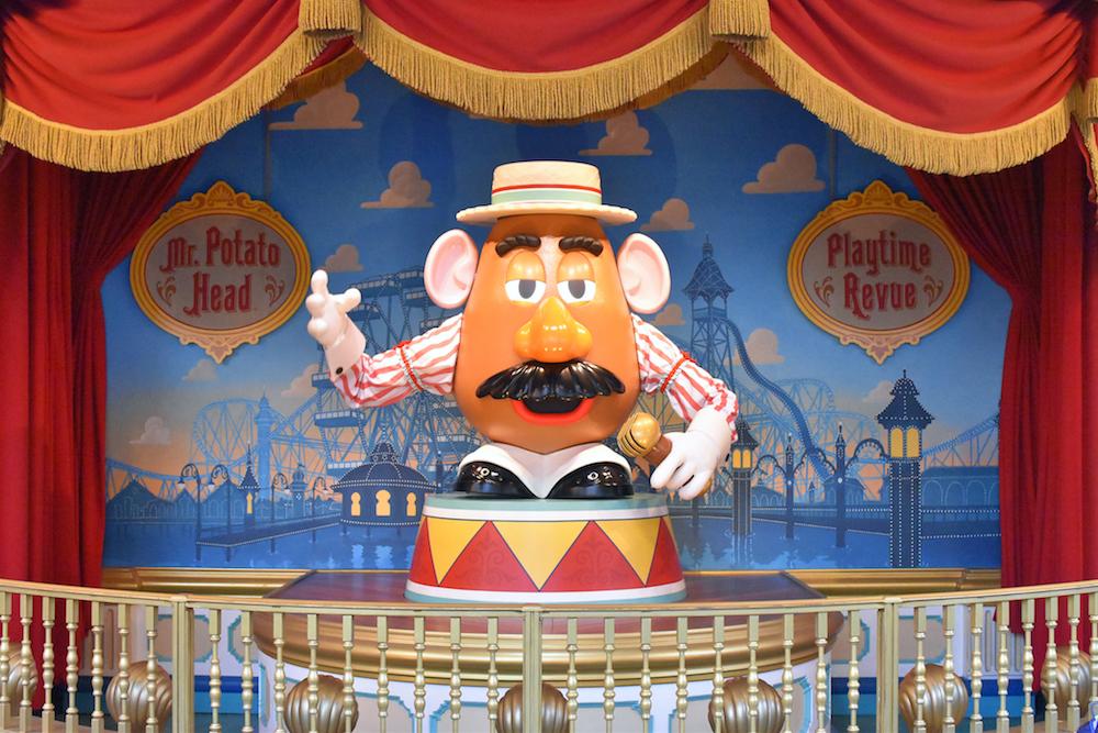 膽小鬼迪士尼海洋攻略!遊樂設施、表演秀、達菲主題餐廳、煙火夜景