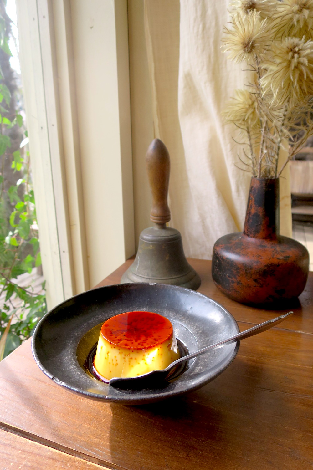 北鎌倉古民家咖啡廳「喫茶ミンカ」享受悠閒午後時光