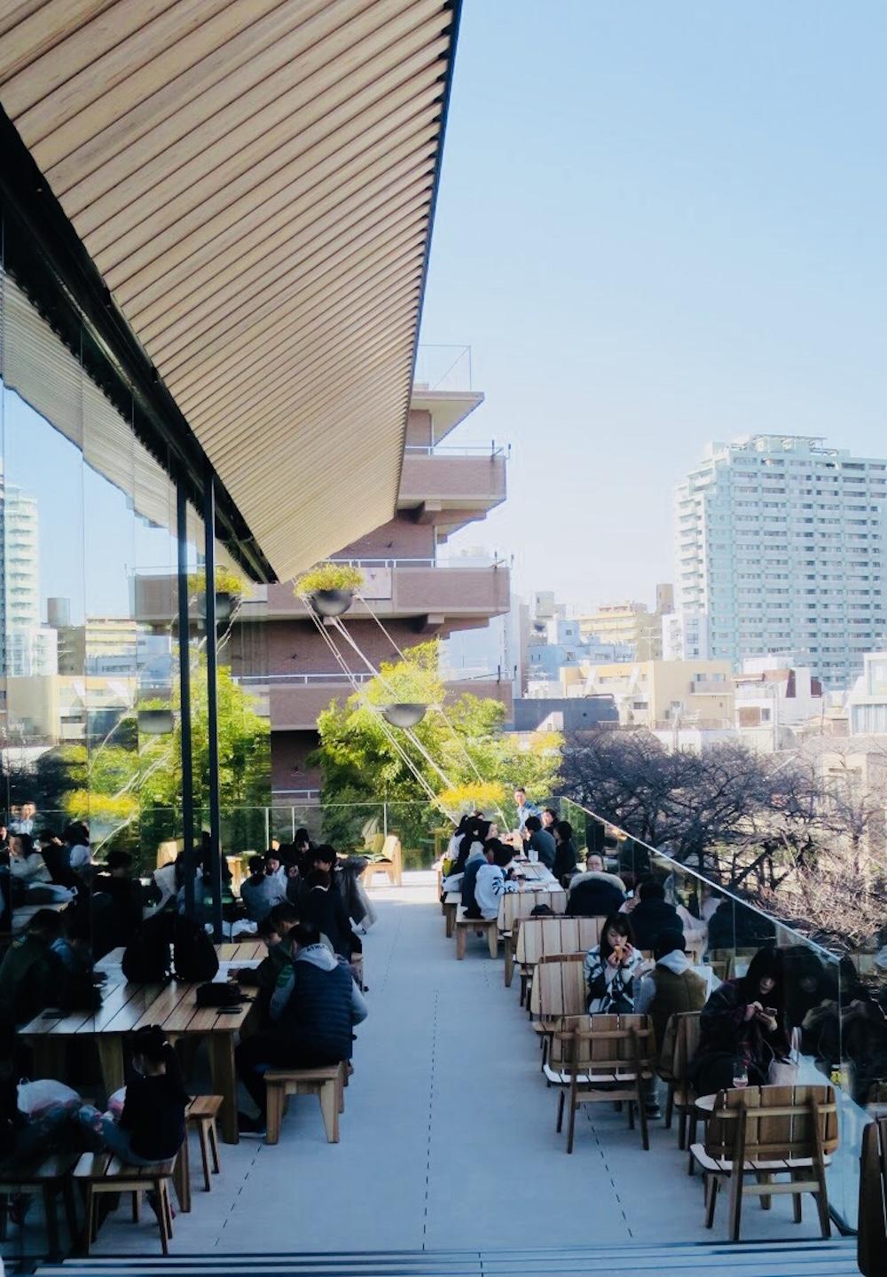 實際走訪!中目黑新開幕「星巴克臻選®東京烘焙工坊」