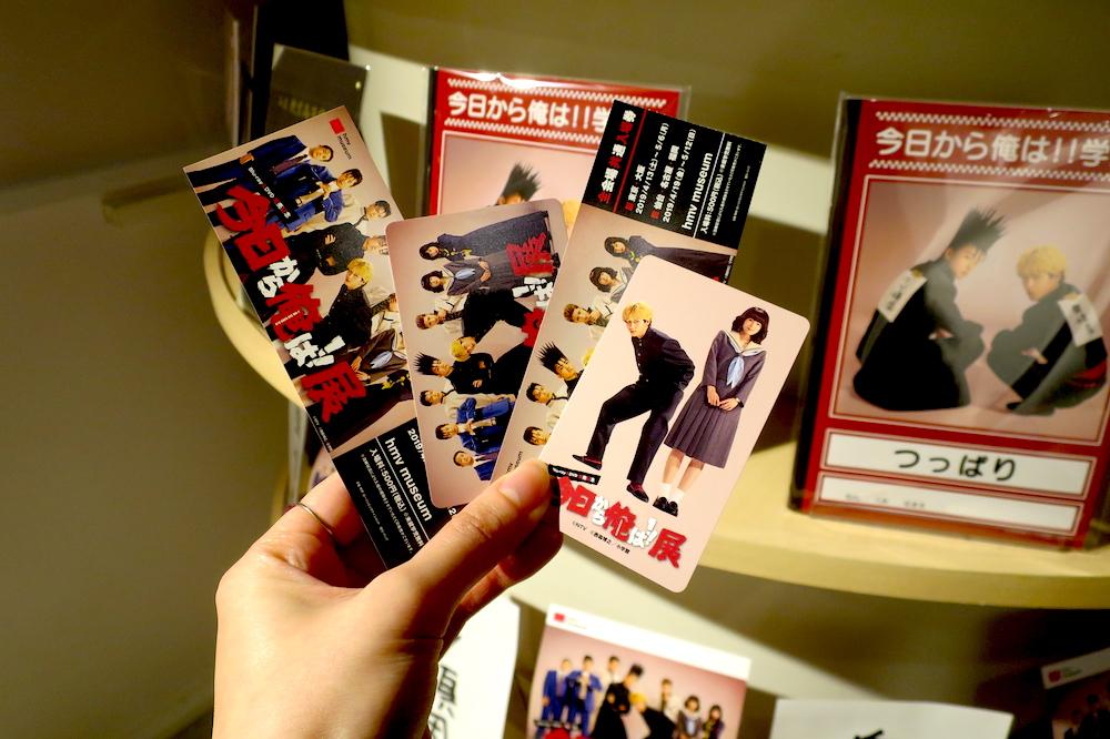日劇「我是大哥大」劇迷必訪!東京澀谷期間限定展覽