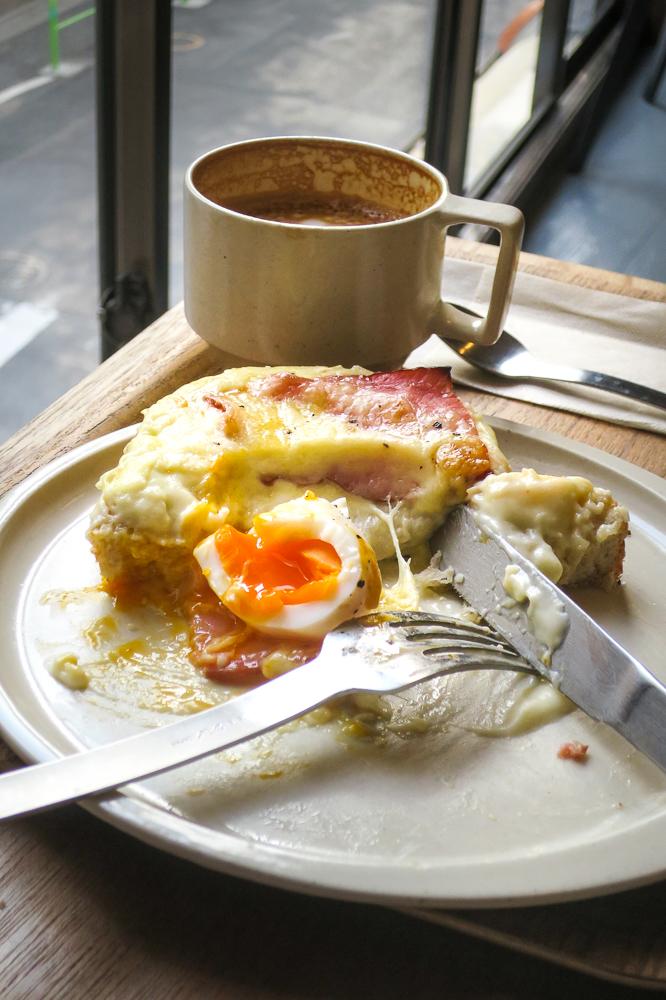 東京午後好去處,下町巷弄咖啡店:「Coffee Wrights 藏前」