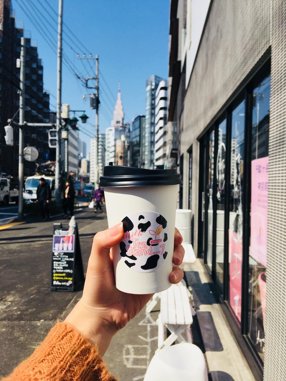 2019平成最後の春・東京生活流水帳