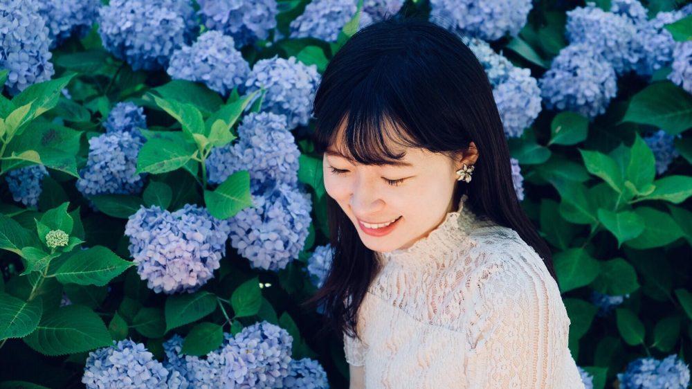 日本生活流水帳:梅雨季的暖陽,走訪台場繡球花私藏景點