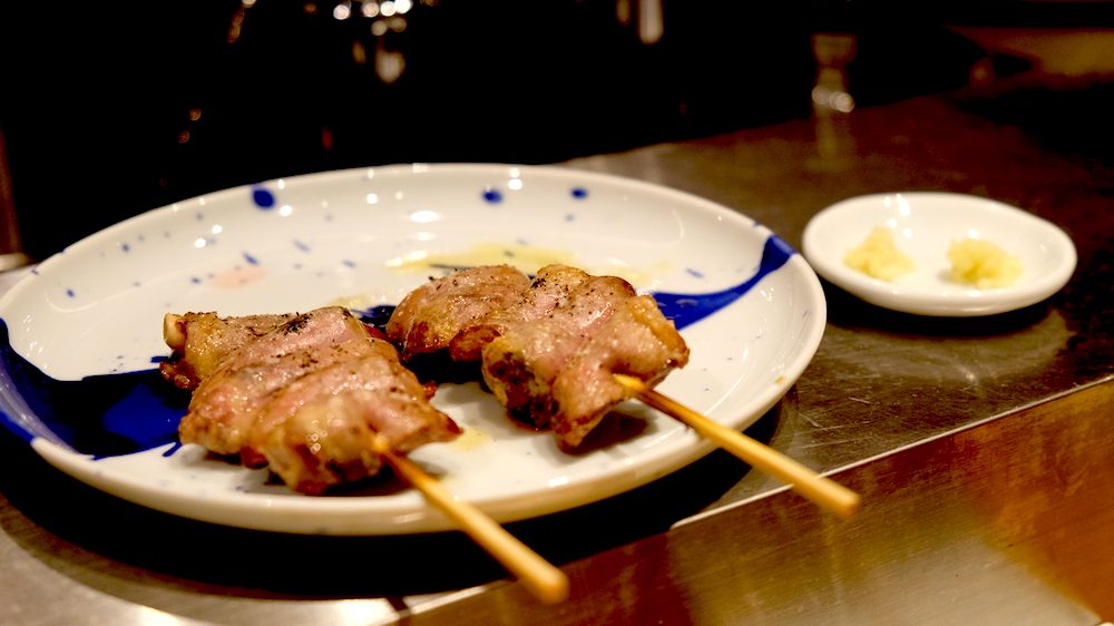 東京地雞串燒居酒屋:中目黑「焼鳥 つかだ」,下班小酌好去處