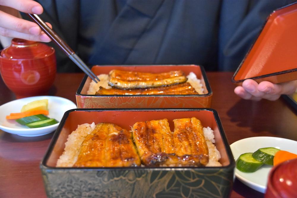 埼玉川越美食3選!傳統日式甜品、水果刨冰、老舖鰻魚飯