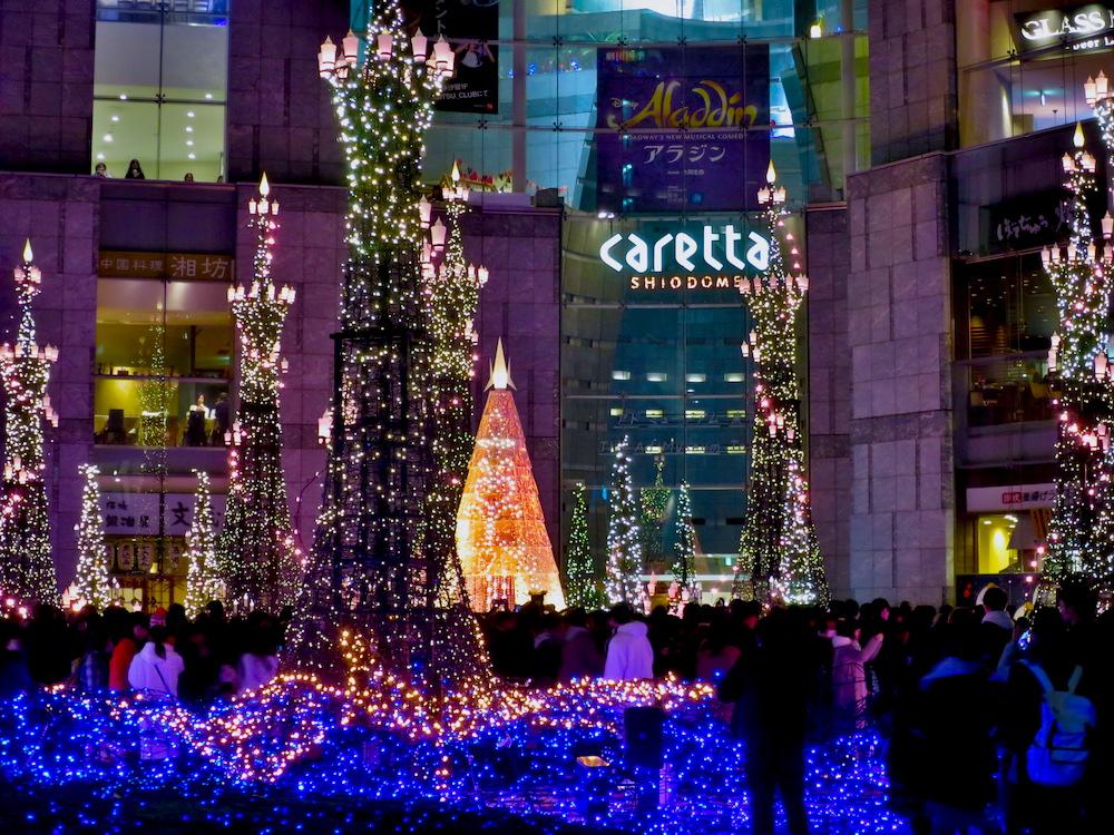 【2019東京點燈】再冷也想出門!都內及近郊閃亮冬季燈飾17選推薦