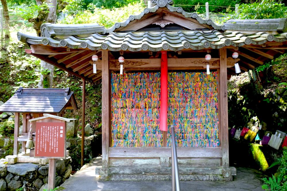 不只有心型窗!京都宇治「正壽院」夏季限定風鈴祭