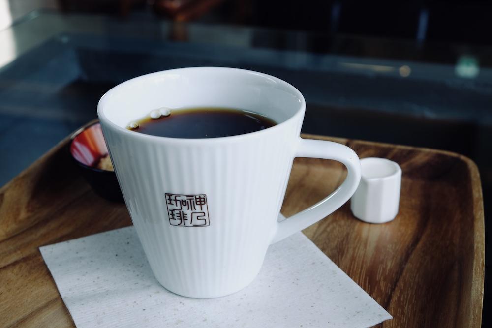 慵懶的週日午後.東京學藝大學Factory & Labo神乃珈琲