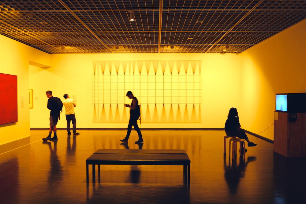 日本生活流水帳:走訪東京國立近代美術館,期間限定「高畑勲展」