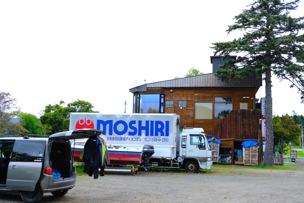 北海道採訪日記:「釧路川源流獨木舟」初體驗,觀覽屈斜路湖自然美景