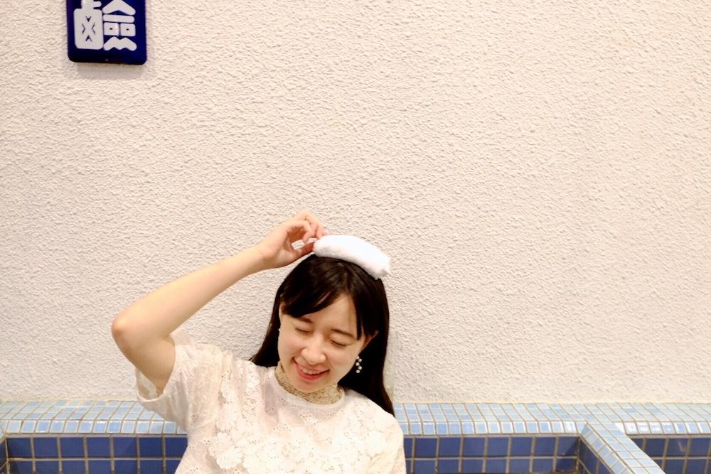 錢湯居酒屋?東京田町「分福」創業90年澡堂改建居酒屋!