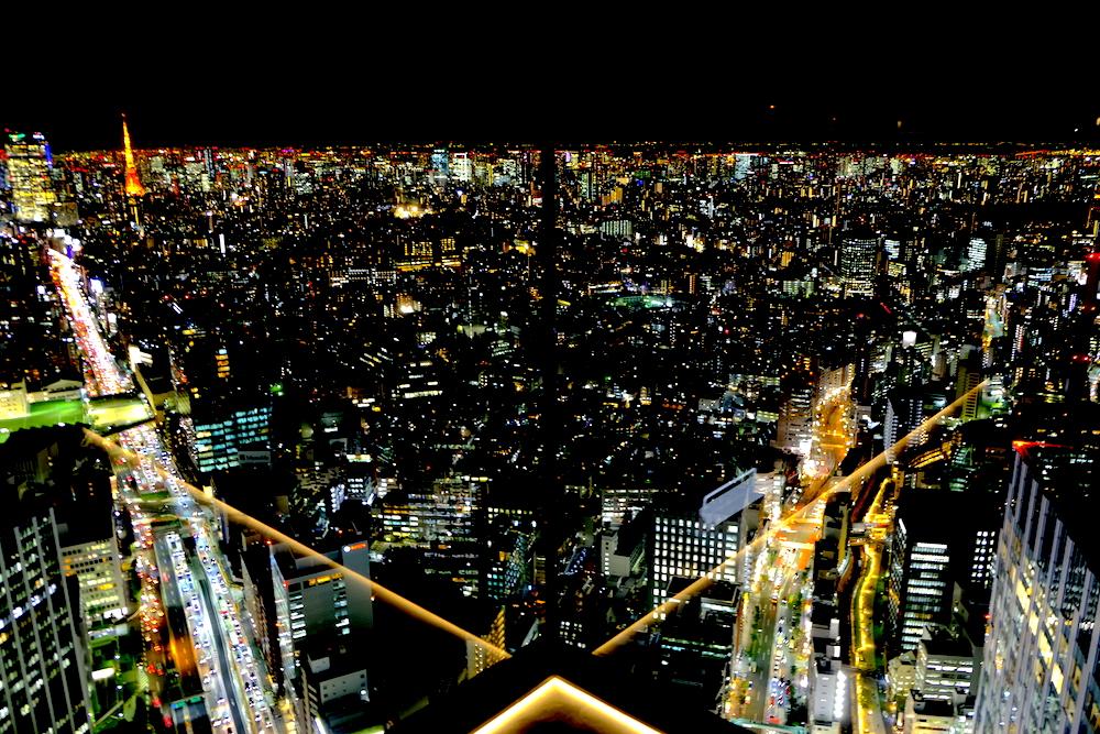 實際走訪!東京澀谷新地標「Shibuya Sky」,360度絕美露天展望台