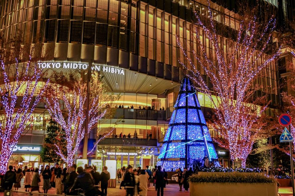2019 TOKYO MIDTOWN HIBIYA(日比谷)