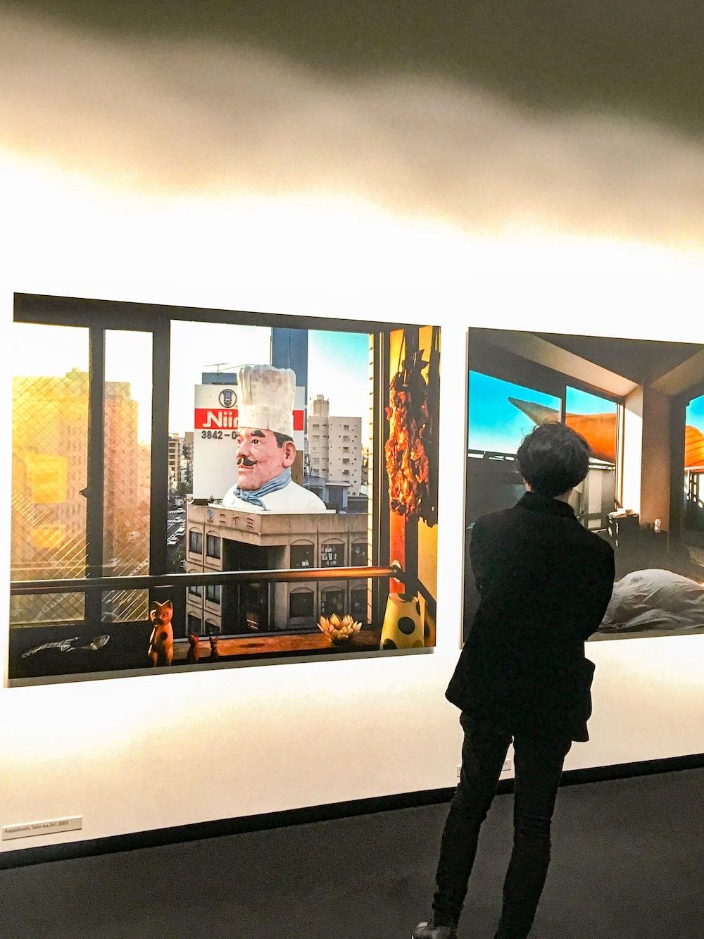 惠比壽寫真美術館 中野貴正照片展