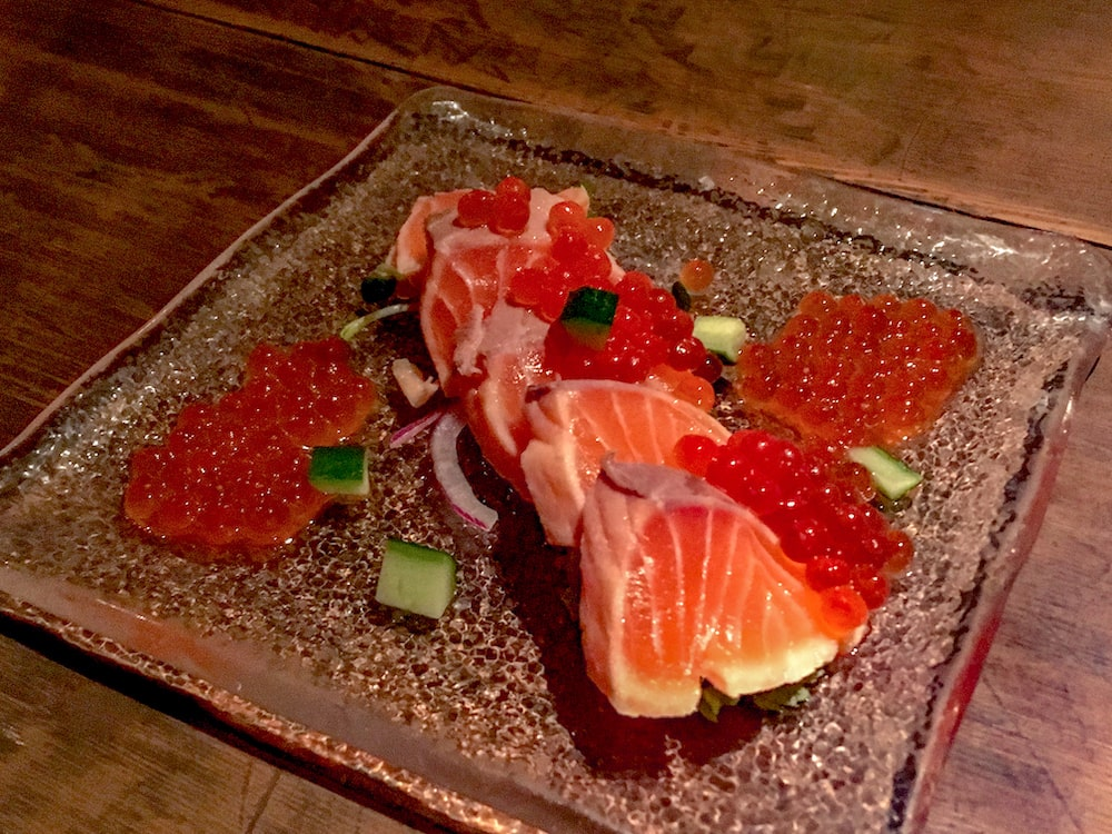 惠比壽豆腐料理「空野」