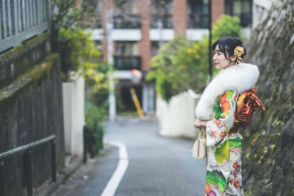 東京和服MeGu姐 振袖