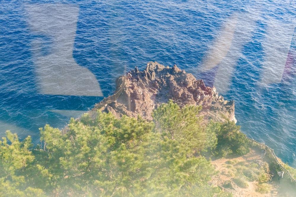 城崎海岸 門脇燈台
