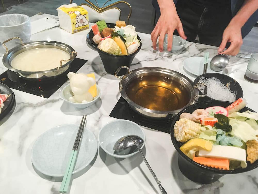 西門嗑火鍋