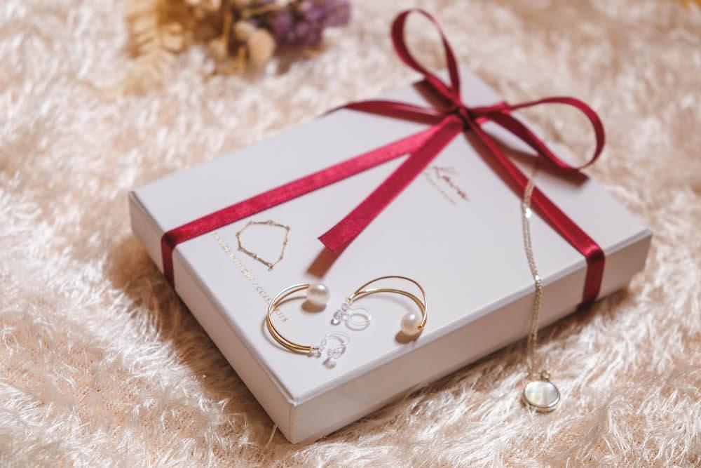日和選物・Kava Accessories|925純銀系列,氣質復古、低調奢華飾品推薦