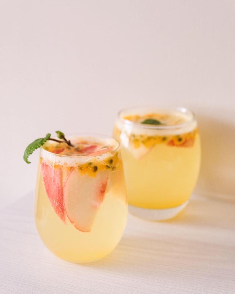 お家カフェ自製氣泡飲!輕鬆按壓「sodastream氣泡水機」製作夏季氣泡水果飲