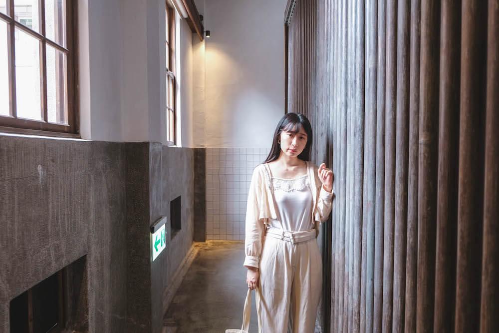 台灣新文化運動館 水牢