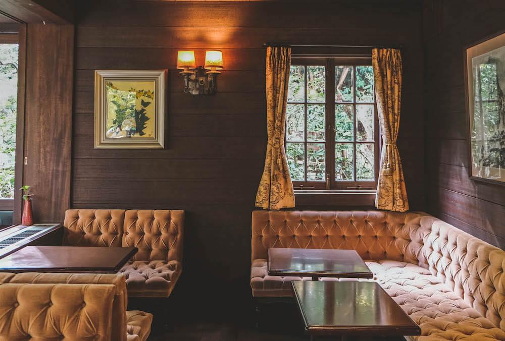 北鎌倉古民家咖啡廳・喫茶 吉野|休日巷弄午茶時光,低調高質感老宅喫茶
