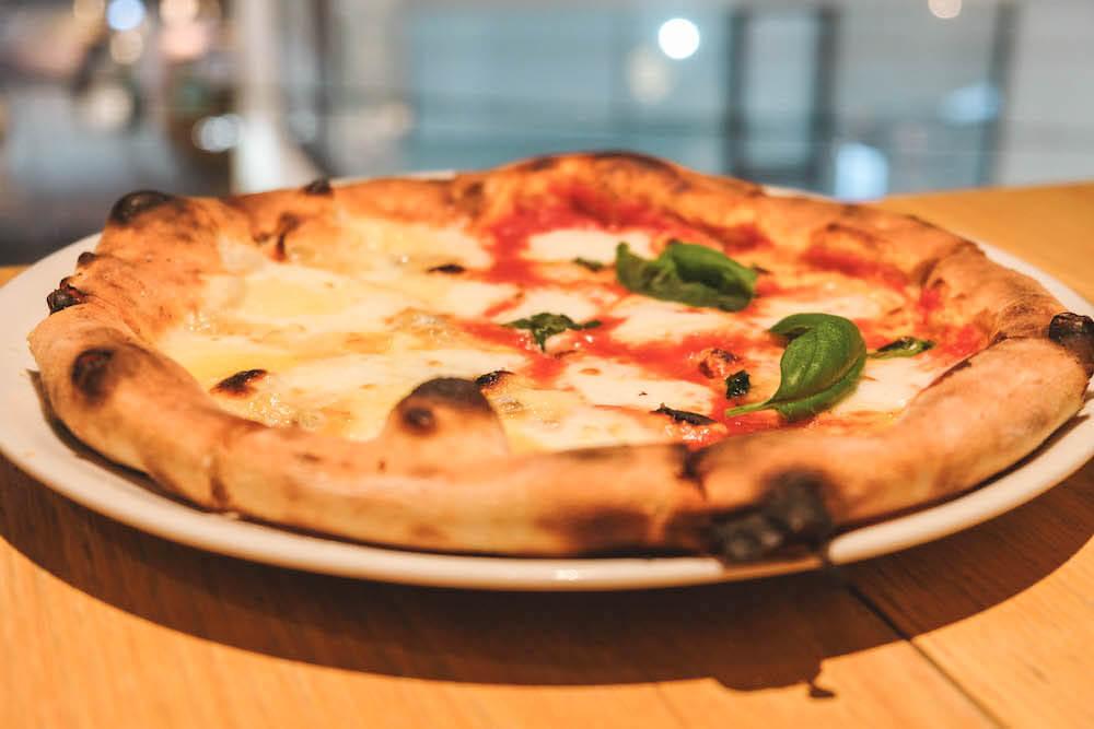 東京自由之丘GOOD-CHEESE-GOOD-PIZZA