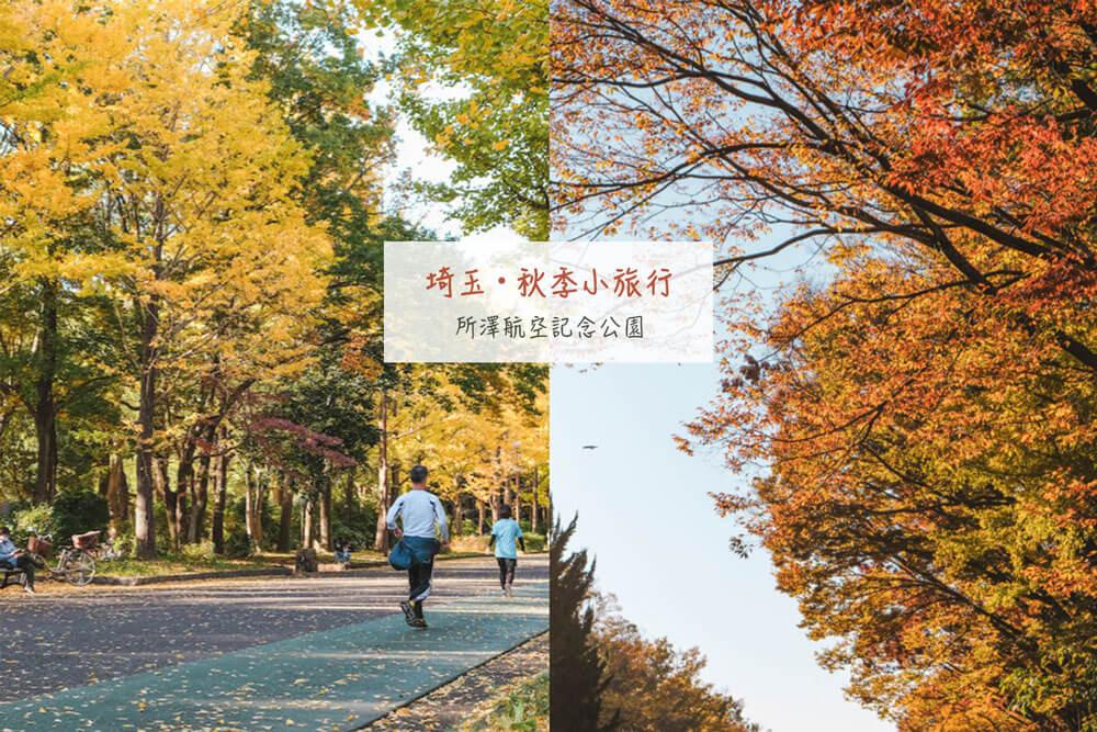 所澤航空記念公園