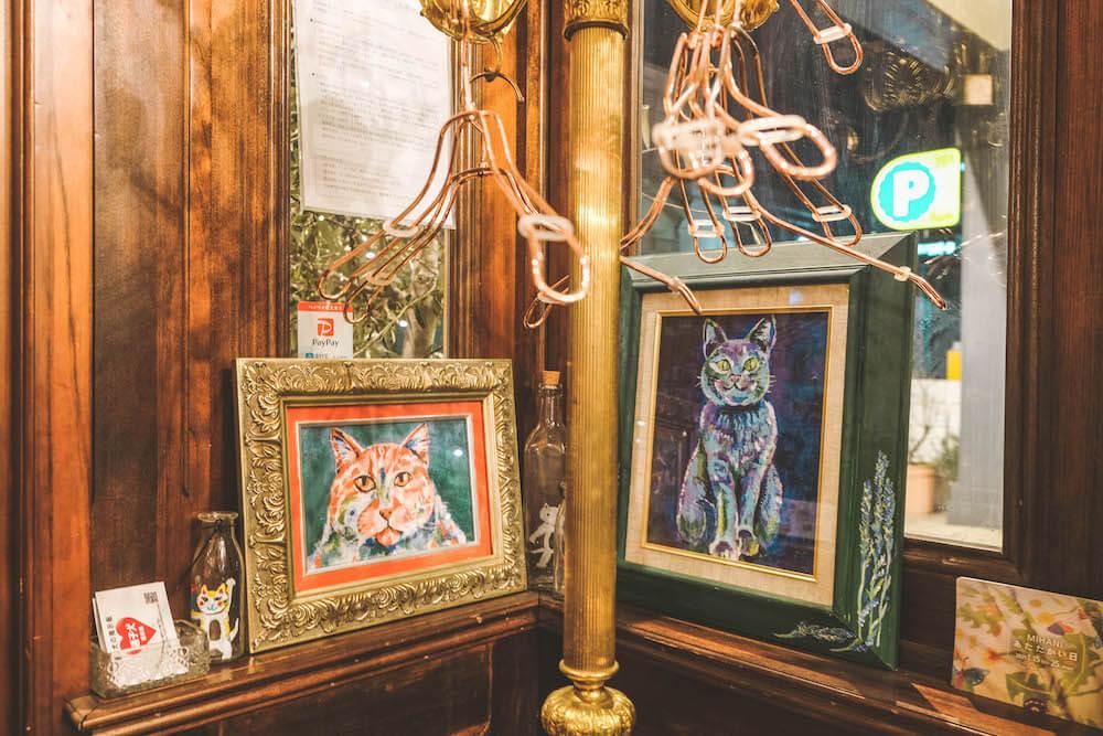 Antique & Cafe Majorelle:東京祐天寺/三軒茶屋古董傢俱咖啡廳,高質感自家製療癒餐點