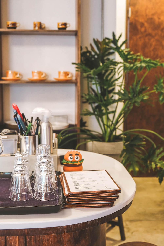 南港咖啡廳推薦「玉虫画室」
