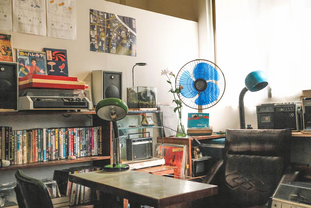 古亭同安街・万象|下北澤巷弄氛圍秘密基地,五顆星昭和老物喫茶咖啡