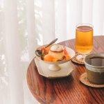 萬隆巷弄咖啡廳・冰斗喫甜|週僅三日開放內用,天然手作甜點&低調高質感舒適環境