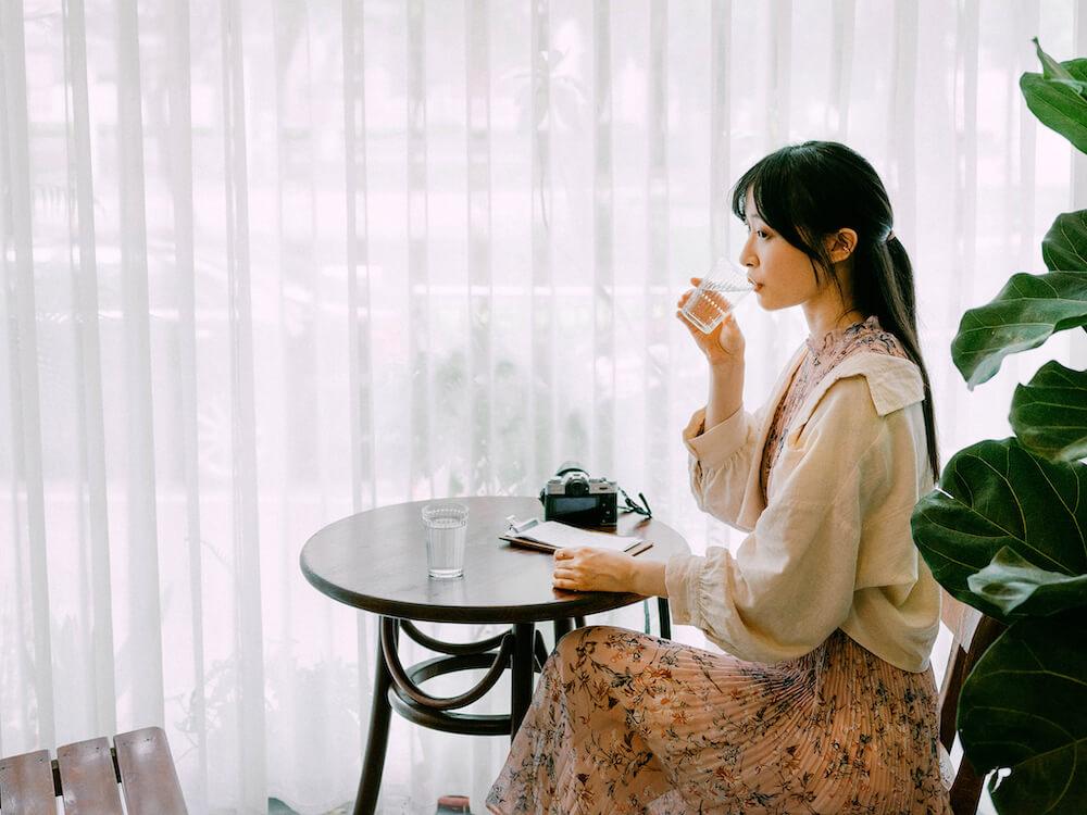 萬隆巷弄咖啡廳・冰斗喫甜