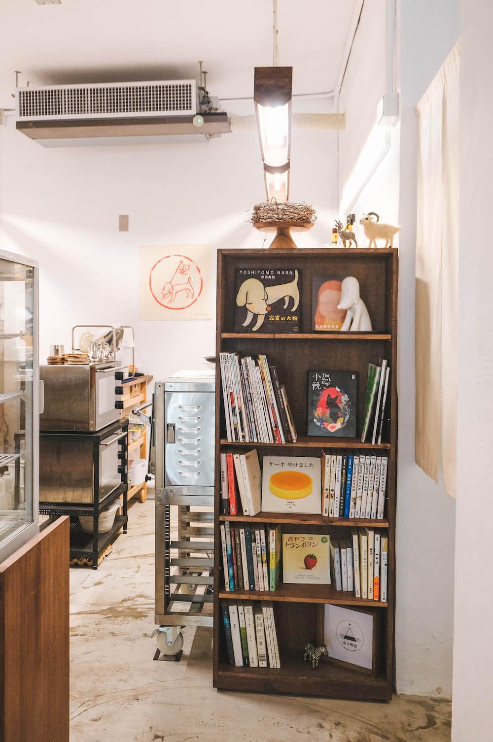 萬隆咖啡廳冰斗喫甜