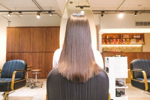 TURN HAIR Salon京喚羽系統護髮