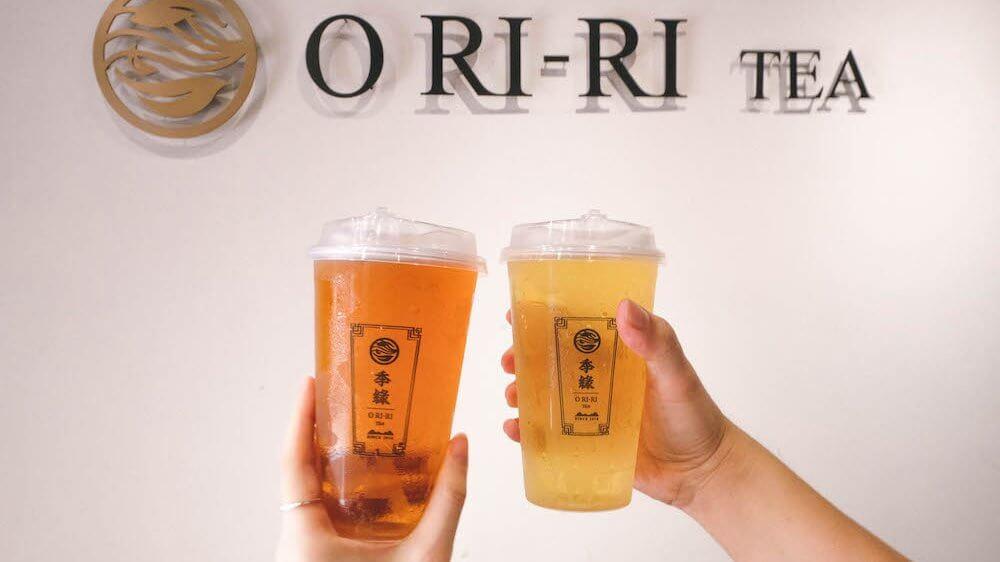台北松山茶飲・季緣CHI YUAN南京店|高品質台灣嚴選好茶,用一杯優質茶飲重新品味生活態度