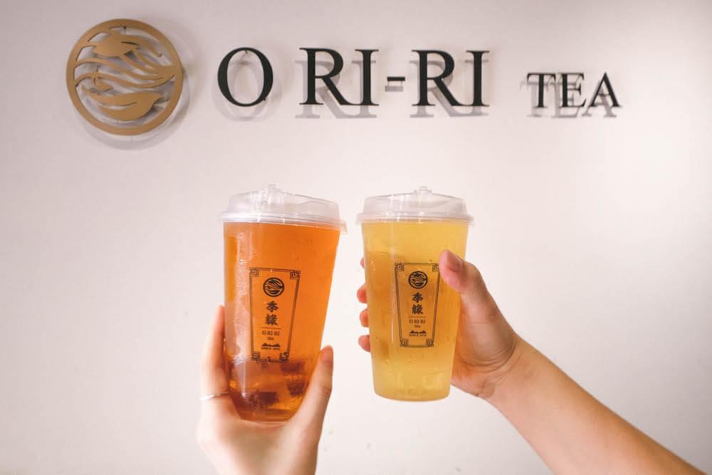 「季緣CHI YUAN」南京店|高品質台灣嚴選好茶,用一杯優質茶飲重新品味生活態度