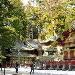 【景點推薦】日光東照宮-融合自然、文化與歷史的世界文化遺產