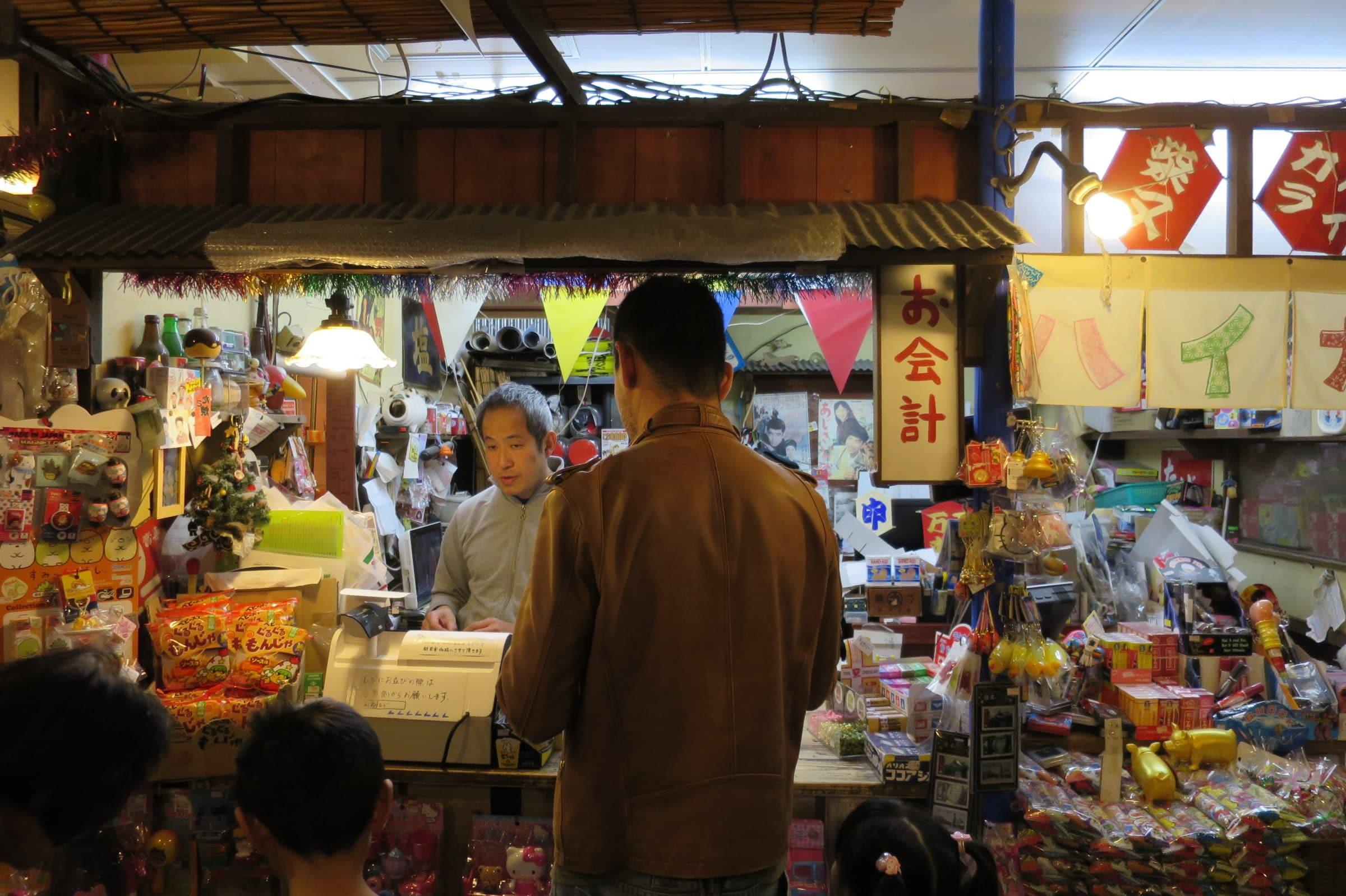 【東京景點】昭和復古風情!電影「男人真命苦」柴又老街半日散策