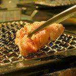 一個人也能安心吃燒肉!大阪梅田立食燒肉「一穗」第二ビル店