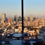 【美食推薦】東京惠比壽泰式料理Longrain!遠眺東京鐵塔及浪漫夜景