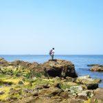 【神奈川景點】來到無人島探險吧!橫須賀無人島-「猿島」