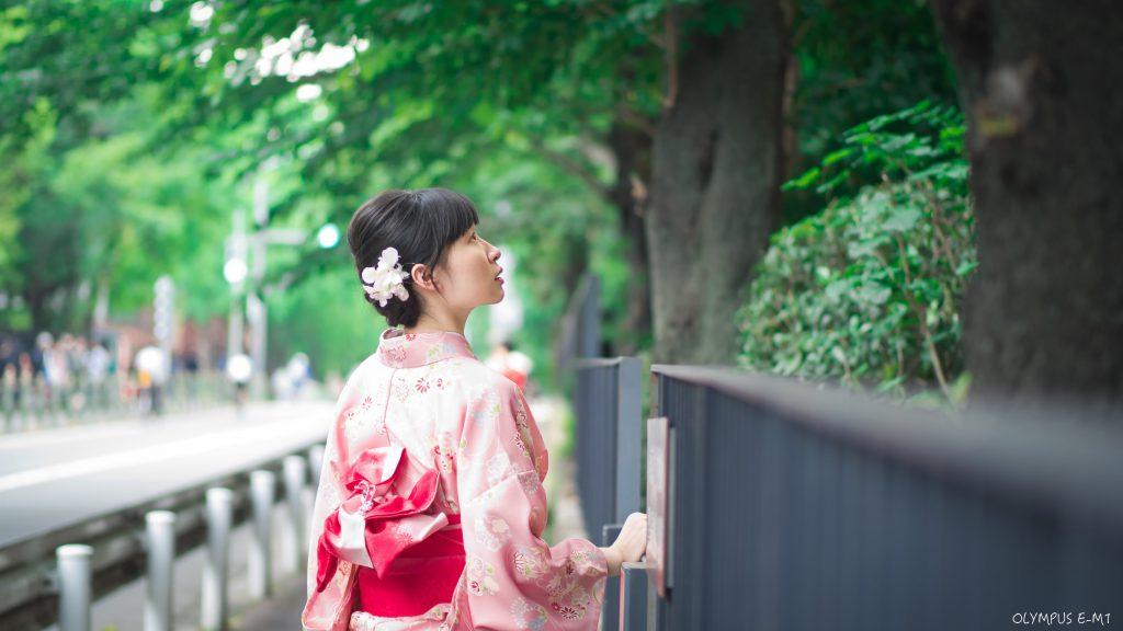 淺草觀光散策!「淺草愛和服」和服一日租借體驗推薦